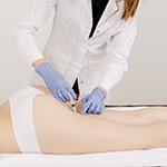 Ambulatorio medico Equilybra | Mesoterapia intensiva | filler, botulino, anticellulite | Equilybra | Trattamento per ridurre la cellulite | Trattamento per la Menopausa e la ritenzione idrica